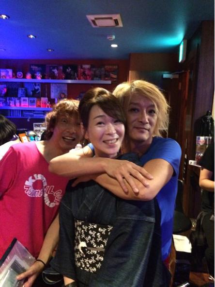 KISS THE WoRLD@福岡2days写真日記_f0085810_14083792.jpg