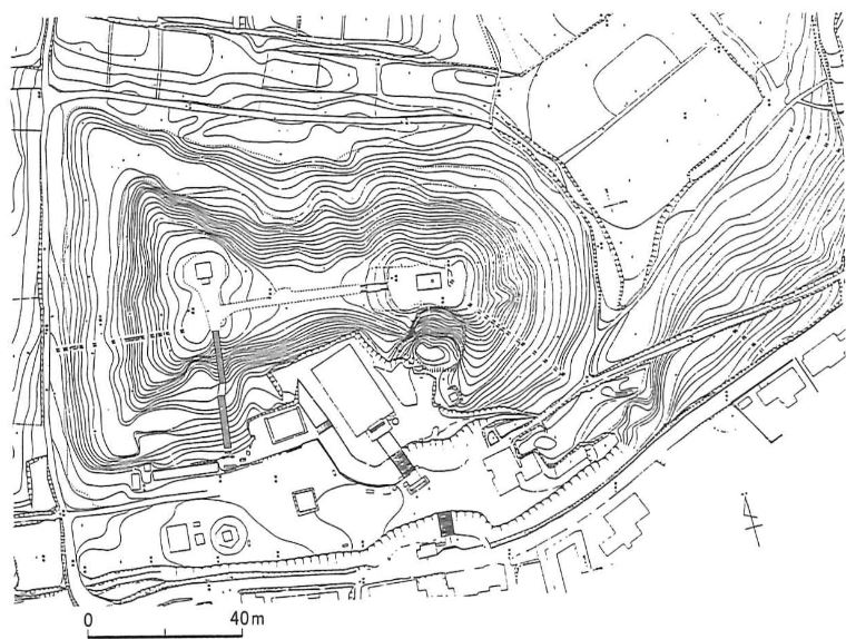 岩戸山古墳(6世紀前半)と岩戸山4号墳(7世紀前半)_c0222861_22562898.jpg