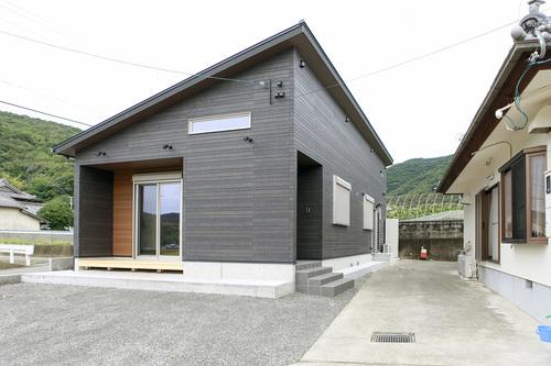 片流れ屋根の木造平屋の家 ─第3回─_a0163962_12233118.jpg