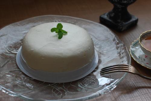 繕い裁つ人 オリジナルチーズケーキ_d0091671_07432187.jpg