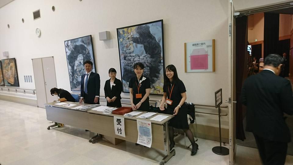 前立腺がん市民公開講座@ふれあい健康館_a0221584_15544498.jpg