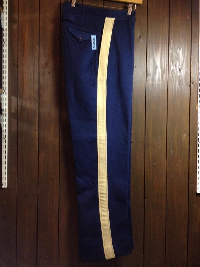 神戸店10/5(水)Ocean冬物ヴィンテージ入荷!#3 1910\'s Smoking JKT!!!(T.W.神戸店)_c0078587_13225861.jpg