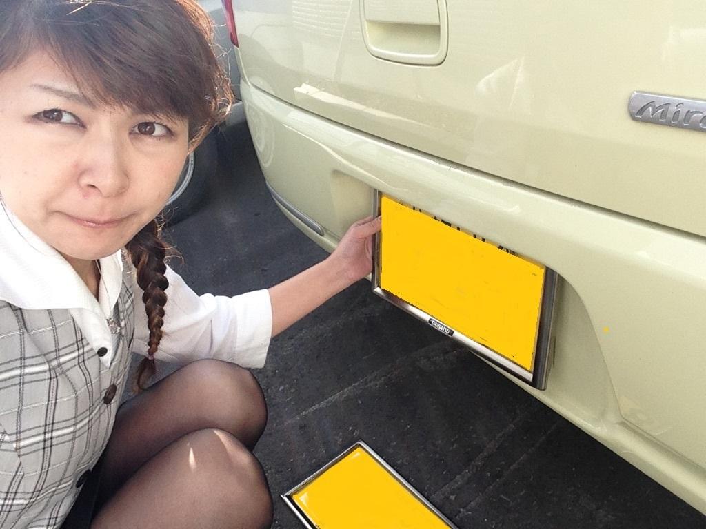 10月4日(火)☆TOMMYアウトレット☆ハイゼット N様納車(*´∇`)ノ あゆブログ♪ 自社ローン_b0127002_16542850.jpg