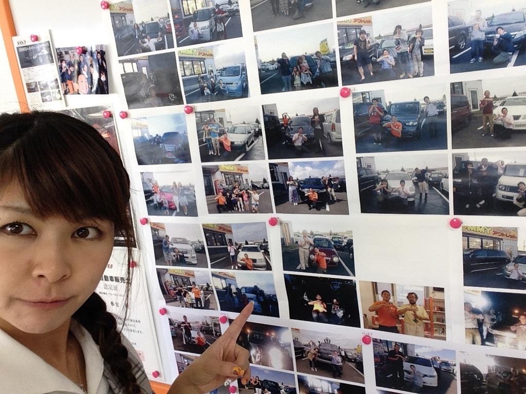 10月4日(火)☆TOMMYアウトレット☆ハイゼット N様納車(*´∇`)ノ あゆブログ♪ 自社ローン_b0127002_16544120.jpg