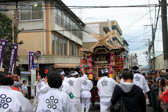 ずいき祭_e0048413_23221368.jpg