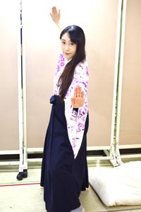 ゲスト紹介☆椎名へきるさん☆_e0091114_20243614.jpg