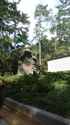 岡山から神秘の地、出雲へ……_f0331129_15550605.jpg