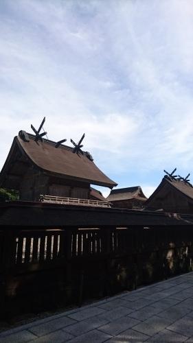 岡山から神秘の地、出雲へ……_f0331129_15553745.jpg