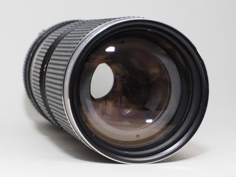 SUN Auto Zoom 85-210mm F4.5_c0109833_12270028.jpg