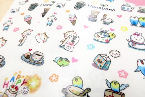 Honobonoさまのマスキングシール_d0095746_13511893.jpg