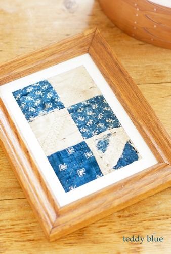 antique American quilt  アンティーク アメリカンキルト_e0253364_14582897.jpg