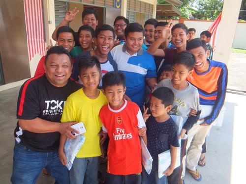 2016年10月マレーシア寄付事業のご報告_e0135675_1911158.jpg
