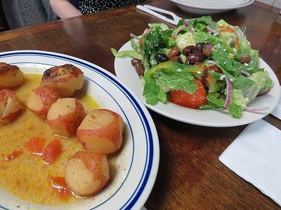 Astoria Seafoodで再びランチ_b0209691_4574673.jpg