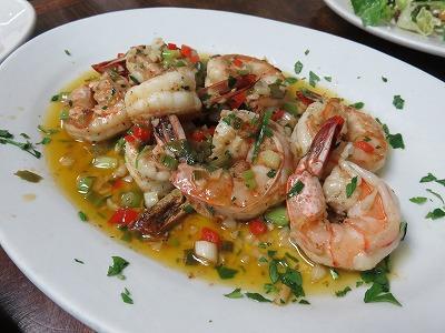 Astoria Seafoodで再びランチ_b0209691_4581559.jpg