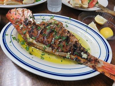 Astoria Seafoodで再びランチ_b0209691_459736.jpg