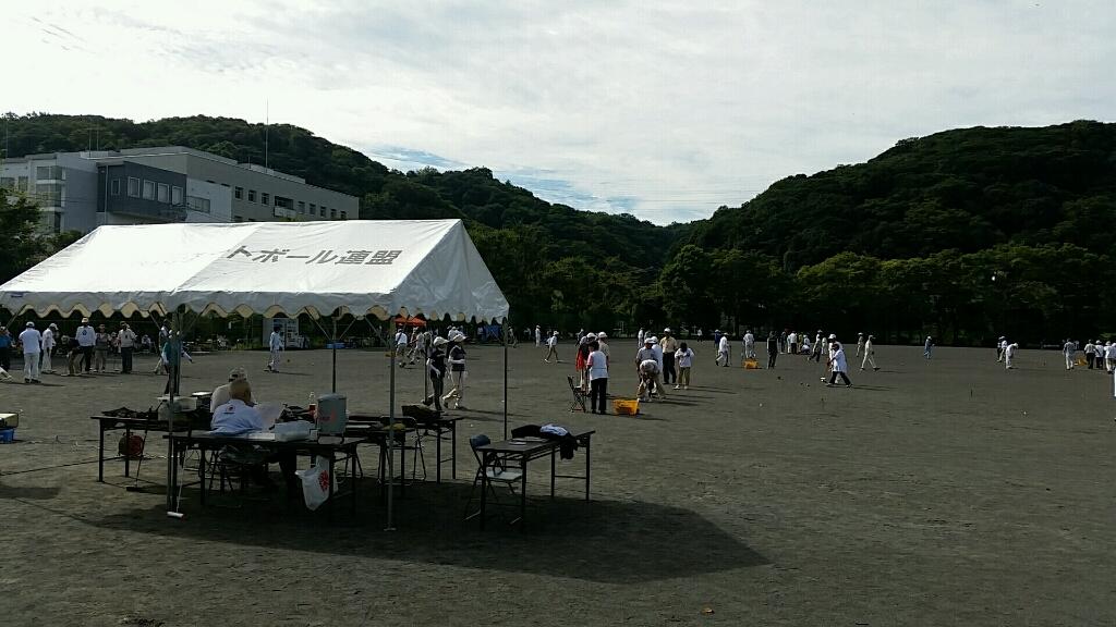 第5回タカヤマ薬局杯ゲートボール大会_d0092901_22235758.jpg