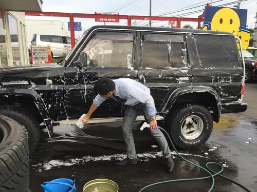 10月5日(水) 水曜日のひとログ(*´ω`*)ノ _b0127002_175043100.jpg