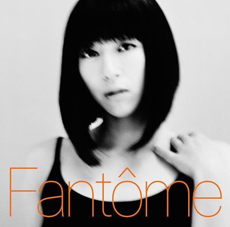 宇多田ヒカル  Fantôme_e0115904_23485152.jpg