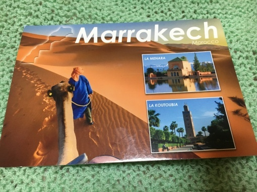 モロッコからのエアメール_a0100706_03435405.jpeg