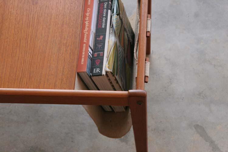 『帆布&チークのサイドテーブル』_c0211307_17411862.jpg