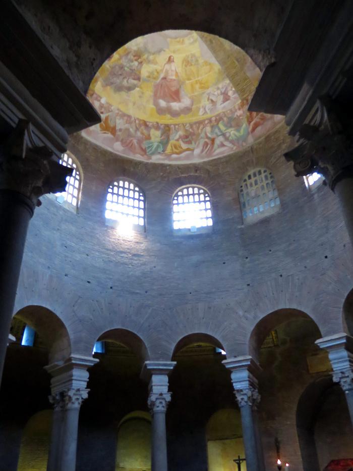 ローマ、モザイクを巡る旅 その1_d0116009_1725899.jpg