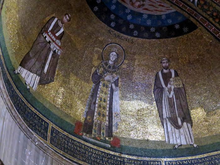 ローマ、モザイクを巡る旅 その1_d0116009_17292925.jpg