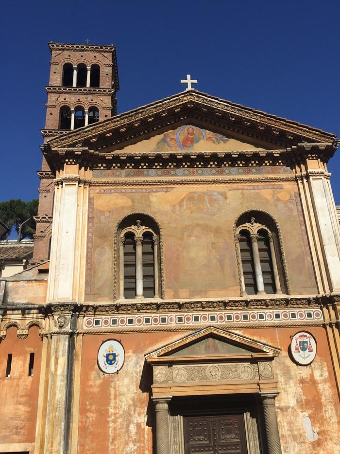 ローマ、モザイクを巡る旅 その1_d0116009_17483795.jpg