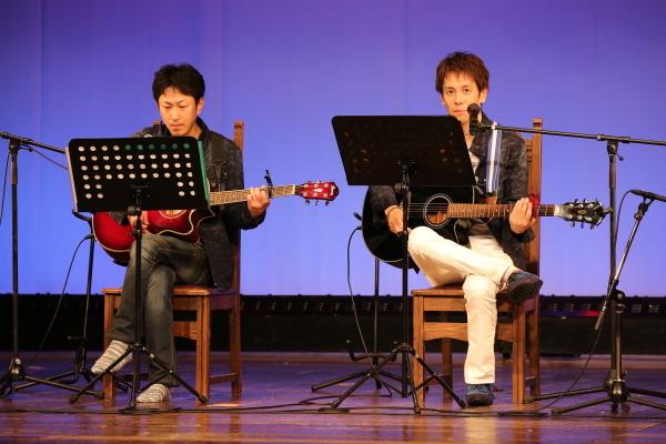 一ノ瀬たけし10周年記念コンサートin八千代座 _c0090212_17050433.jpg