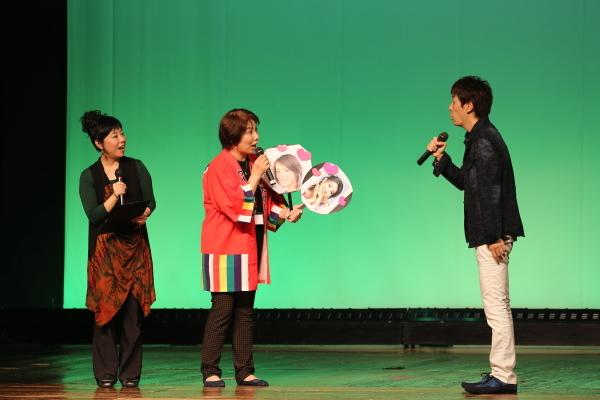 一ノ瀬たけし10周年記念コンサートin八千代座 _c0090212_17061955.jpg