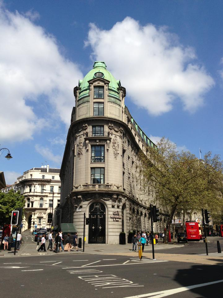 My favorite hotel at One Aldwych in London_f0215324_20235556.jpg
