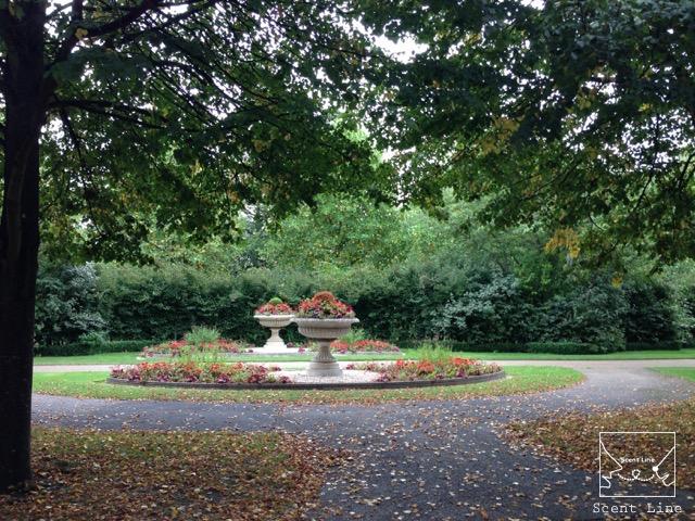 2度目のイギリス旅レポート その2 (ロンドンで犬と散歩)_c0099133_8285452.jpg