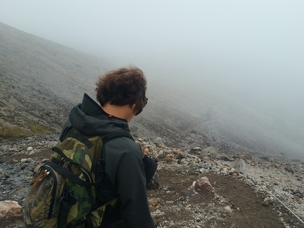 日光白根山を登ってきました。_e0070448_1022099.jpg