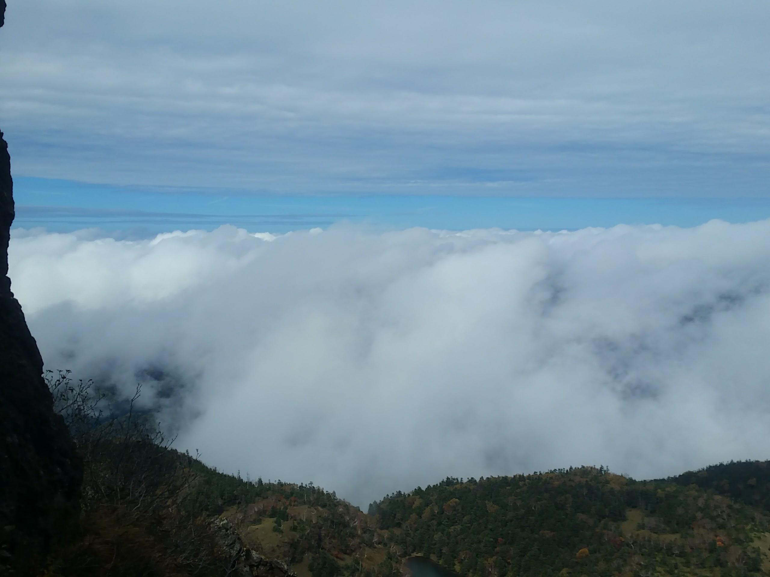 日光白根山を登ってきました。_e0070448_9454367.jpg