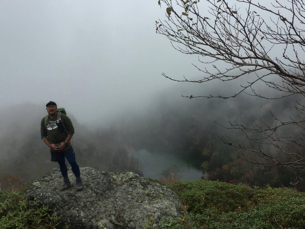 日光白根山を登ってきました。_e0070448_9523643.jpg