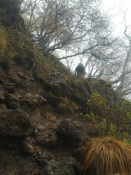 日光白根山を登ってきました。_e0070448_9542737.jpg