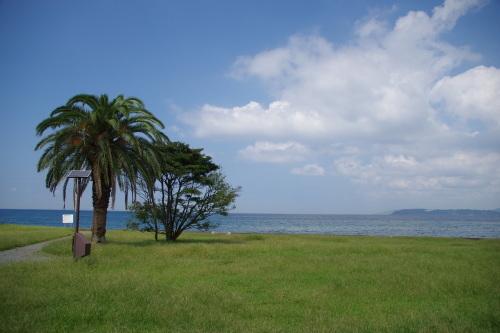 【桃旅 #012】海を眺めてランチバーベキュー!@しぶごえ館山_c0364176_13072767.jpeg