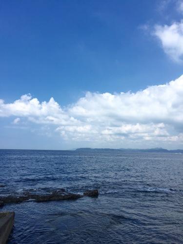 【桃旅 #012】海を眺めてランチバーベキュー!@しぶごえ館山_c0364176_13100331.jpeg