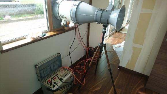 設備取り付け、仕上げ、測定など_f0375279_21345078.jpg