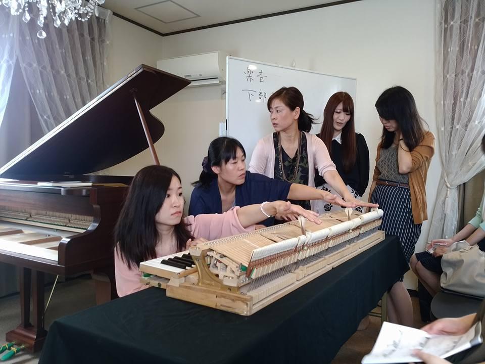 「ピアノの音づくりのしくみを考える」「楽譜-その奥深い世界」_c0150287_14364955.jpg