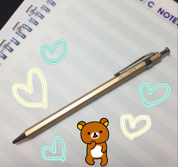 ボールペン。_f0143188_16361524.jpg