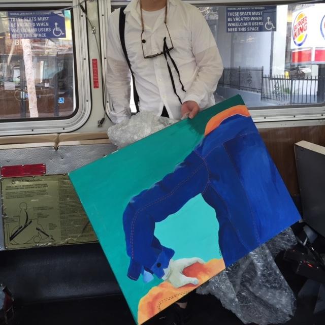I like this painting!_f0170995_18380601.jpg