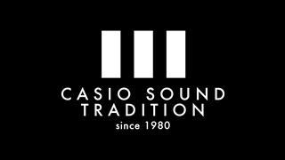 CASIO SOUND TRADITION_b0239506_19363667.jpg