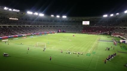 2016Jリーグルヴァン杯準決勝第1戦 FC東京 - 浦和レッズ_b0042308_00101933.jpg