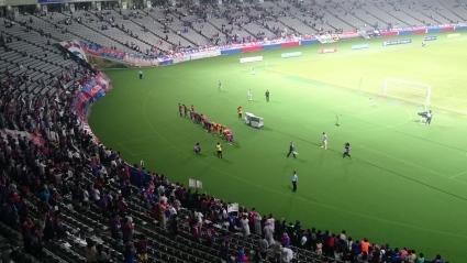 2016Jリーグルヴァン杯準決勝第1戦 FC東京 - 浦和レッズ_b0042308_00102739.jpg