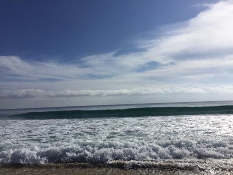 波がつるりと。_b0181141_21520380.jpg