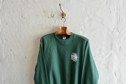 French army sweat shirts dead stock_f0226051_14383446.jpg