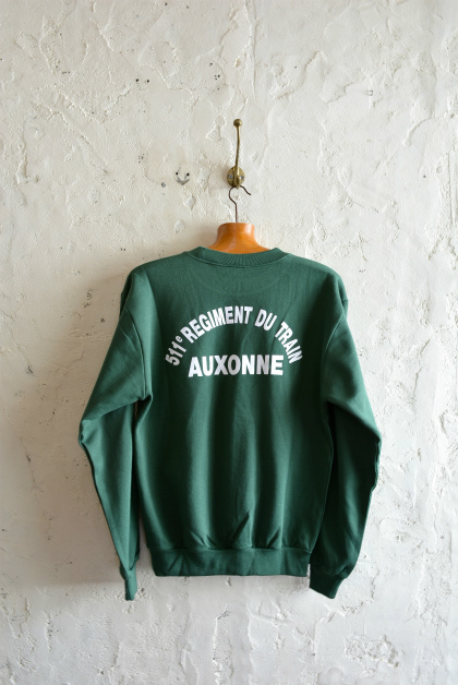 French army sweat shirts dead stock_f0226051_14392381.jpg