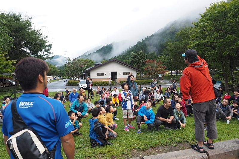 ■キャンプレポート:ガルヴィ×SOTO キャンプで会いましょう④ じゃんけん大会編 @NEOキャンピングパーク_b0008655_10214736.jpg