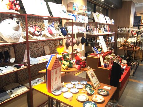 新宿ルミネGiving Storeさんにてベビーモスリン販売開始!_e0030586_1593416.jpg