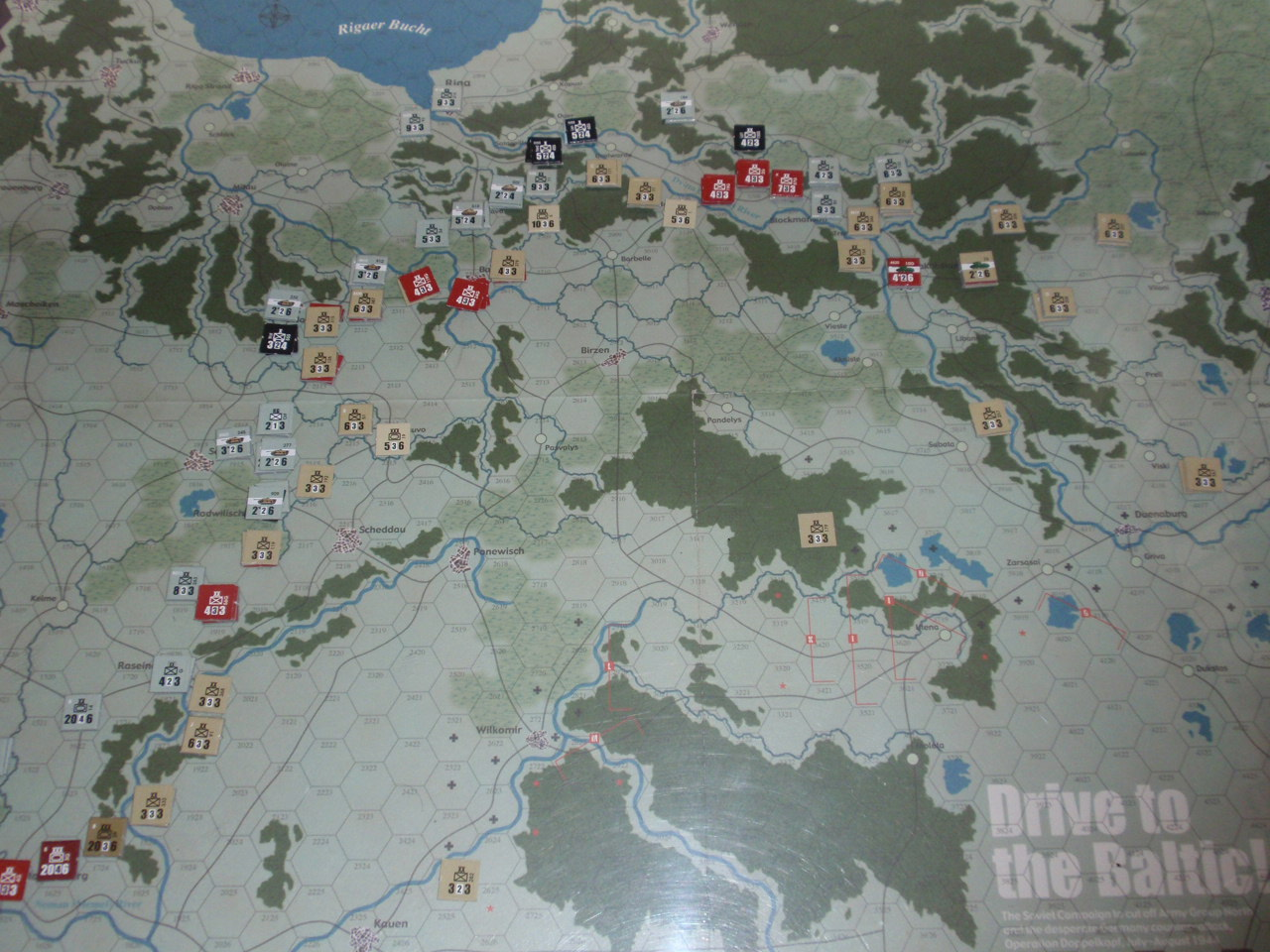 MIH/CMJ「Drive to the Baltic!」をソロプレイ④_b0162202_20223947.jpg